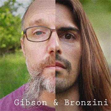 The Other Thing (Acoustic Version) by Gibson & Bronzini