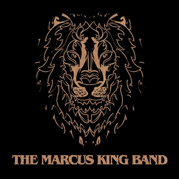 The Marcus King Band : Ain't Nothing Wrong With That