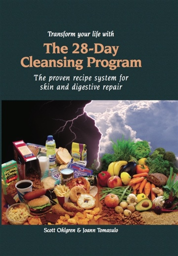 Scott Ohlgren : The 28-Day Cleansing Program