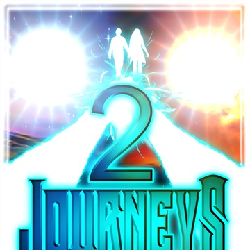 Two Journeys the Album by The Light Poetic Ministry