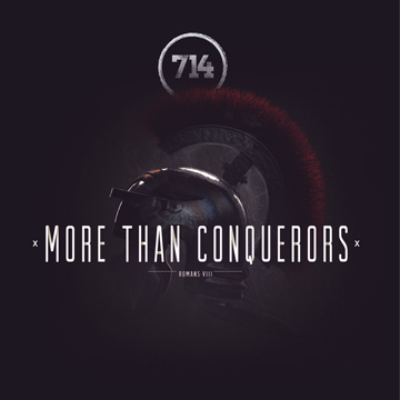 More Than Conquerors by NCC Worship