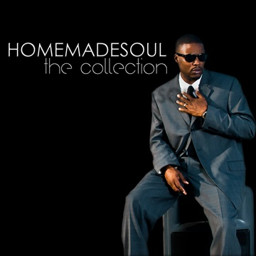 Homemadesoul : The Collection