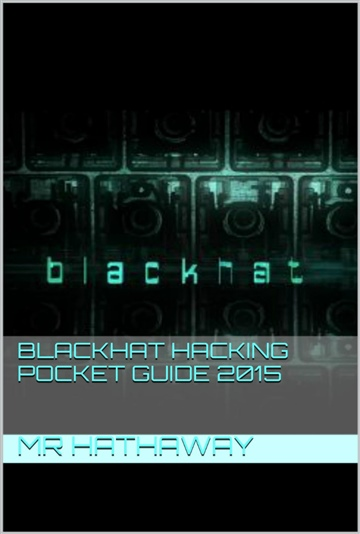 Blackhat Hacking Pocket Guide 2015