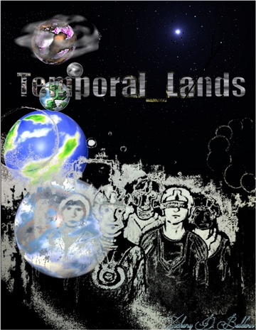 Zachary D. Baldwin : Temporal_Lands