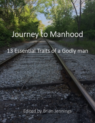 Journey to Manhood