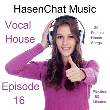 Vocal House 16 by HasenChat Music