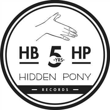 Happy Birthday Hidden Pony!