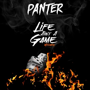Life Ain't A Game by Panter