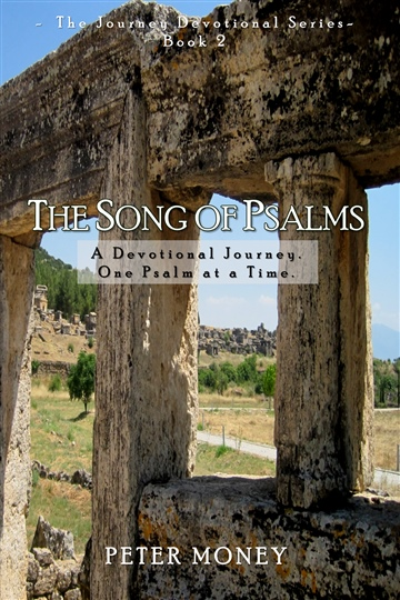 Peter Money : The Song of Psalms: Book Two