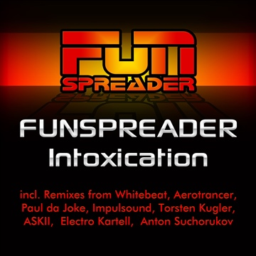 Intoxication by Funspreader