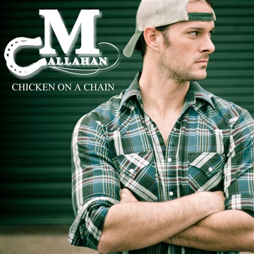 Chicken On a Chain - EP by M Callahan