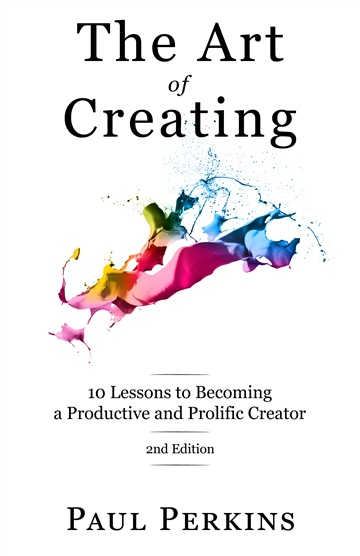 Paul Perkins : The Art of Creating