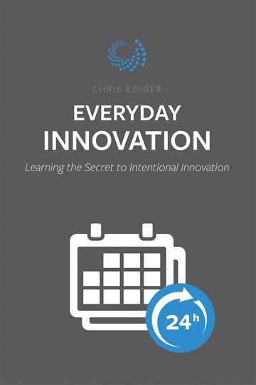 Everyday Innovation: Chapter 2 (the Free copy of the full book expired Feb 11)