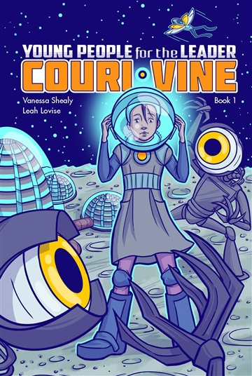 Couri Vine, Book 1: Young People for the Leader