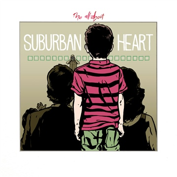 The All-About : Suburban Heart