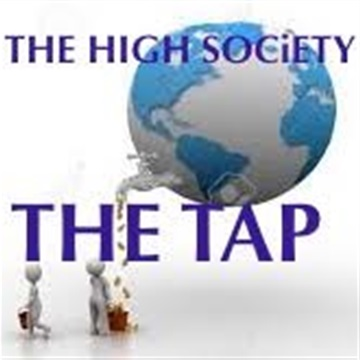 THE TAP by The High Society