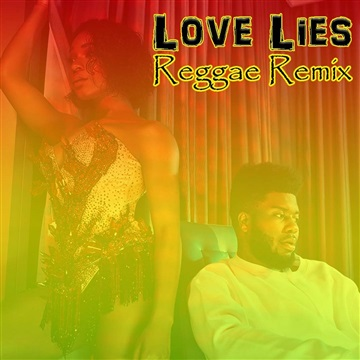 Khalid & Normani - Love Lies (Reggae Remix) by Reggaddiction Covers