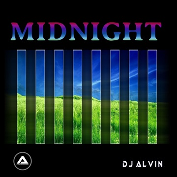 DJ Alvin - Midnight by ALVIN PRODUCTION ®