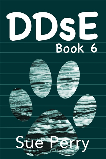 DDsE, Book 6 by Sue Perry