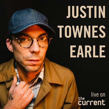 Live on The Current by Justin Townes Earle