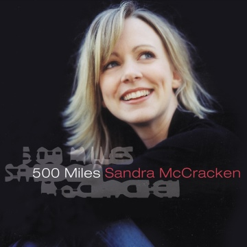 Sandra McCracken : Best Laid Plans (500 Miles Sampler)