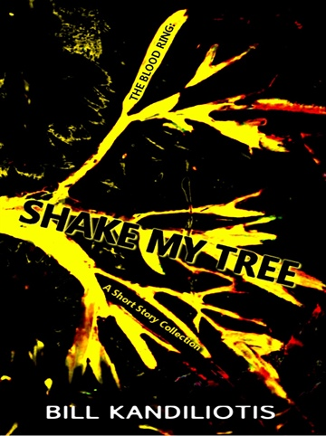 Shake My Tree: Excerpts from The Blood Ring