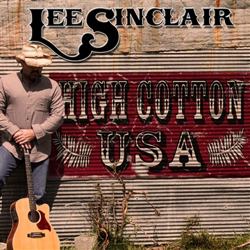 High Cotton by Lee Sinclair