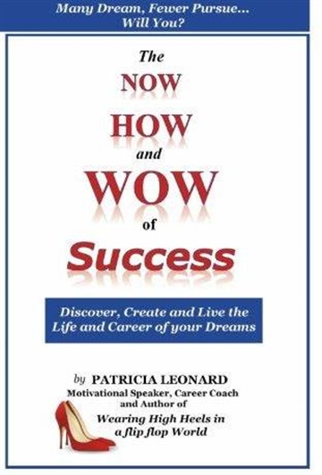 The NOW, HOW & WOW of Success
