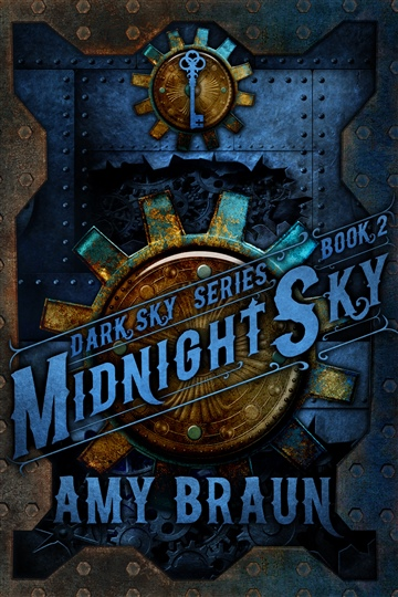 Amy Braun : Midnight Sky