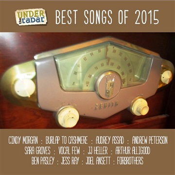 Best Songs of 2015 Sampler by UTR Media