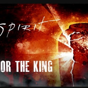 Spirit by For The King