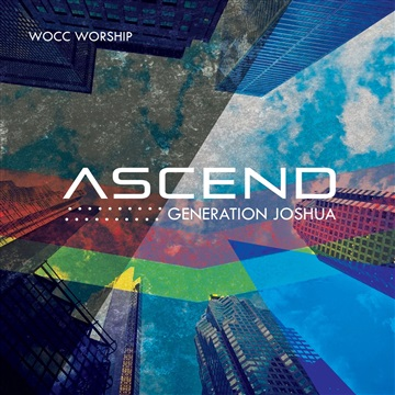 Ascend by Generation Joshua