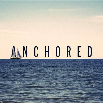 Relate Music : Anchored - Single