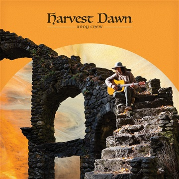 Harvest Dawn by Andy Chew