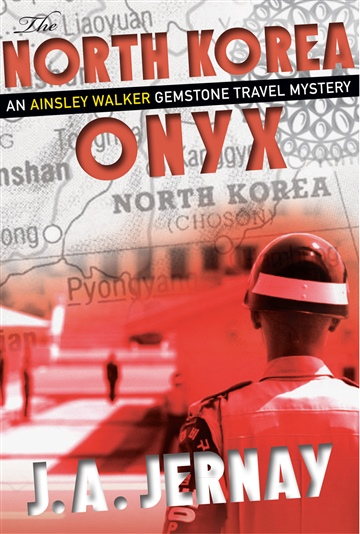 J.A. Jernay : The North Korea Onyx
