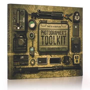 The Photographer's Toolkit