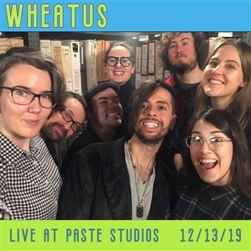 Dec 13, 2019: Live at Paste Studios NYC by Wheatus
