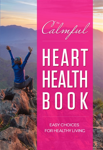 The Calmful Heart-Health Book