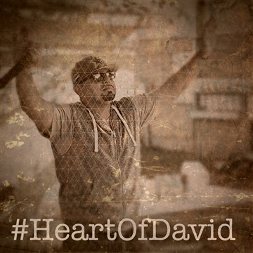 JR Life Muzik : Heart of David