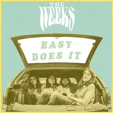 The Weeks : Easy Does It