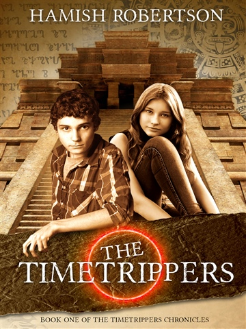 The Timetrippers