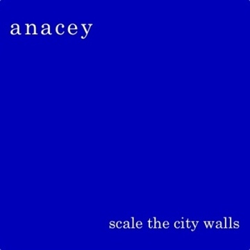 Scale The City Walls by Anacey