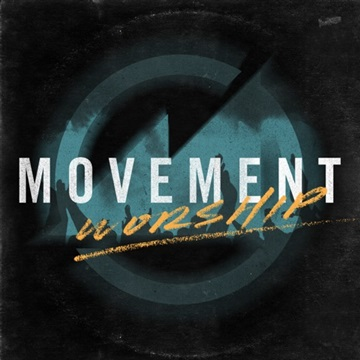 Movement Worship : How Deep The Father's Love (No Place) - Single