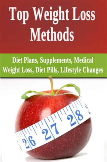 Top Weight Loss Methods