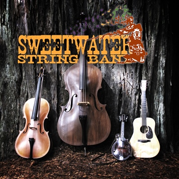 Sweetwater String Band - Debut by Sweetwater String Band