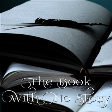 The Book With No Story by The Mad Poet