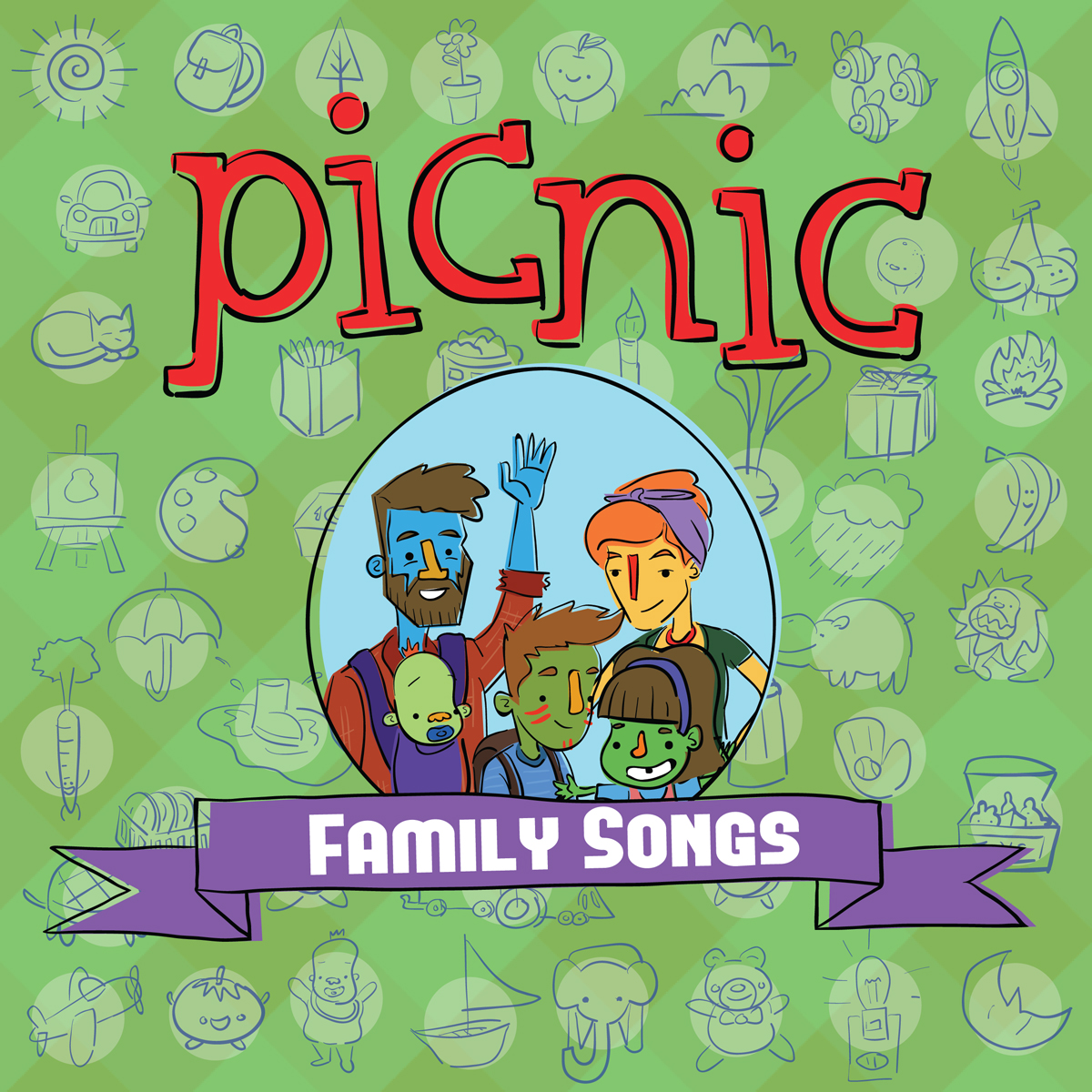 picnic : family songs
