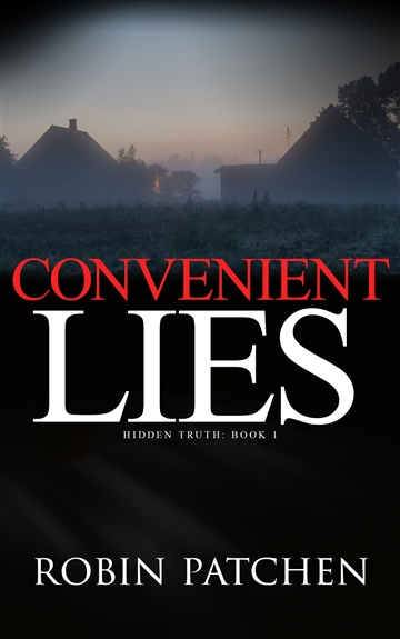 Robin Patchen : Convenient Lies
