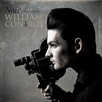 William Control : Noir