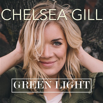 Green Light by Chelsea Gill